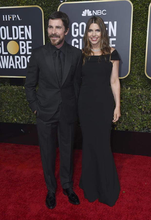 Christian Bale,Sibi Blazic