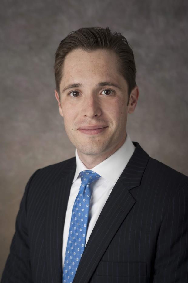 Kris Van Cleave