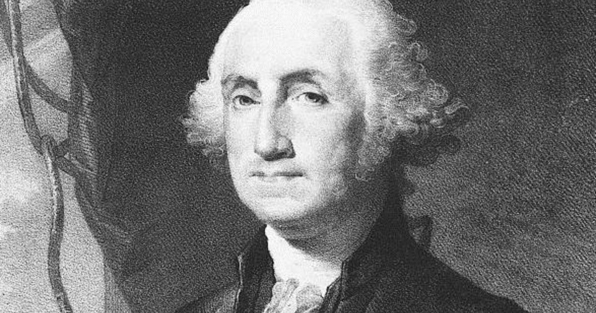How author Brad Meltzer uncovered the secret plot to kill George Washington