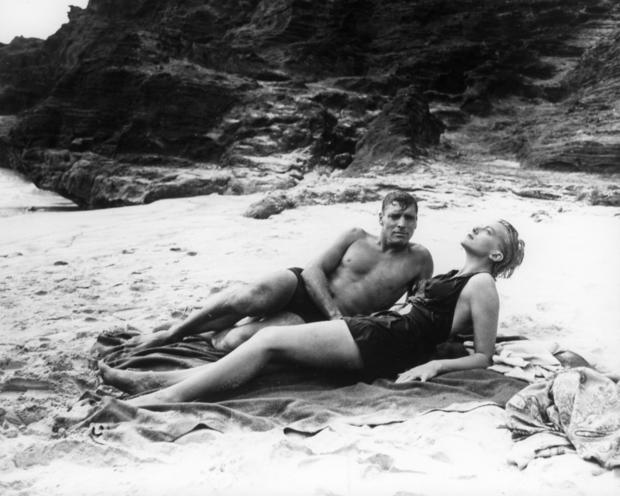 From Here to Eternity (1953) USA