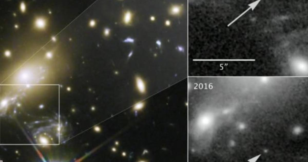 cbsn fusion fast radio bursts frb mysterious repeating radio waves found deep space galaxy thumbnail 1754249 640x360.'