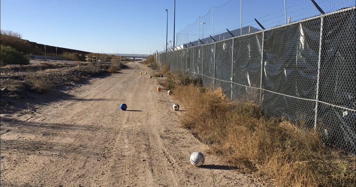 Inside Tornillo: Teen Seeking Asylum Compares Texas