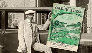 "The real ""Green Book"""