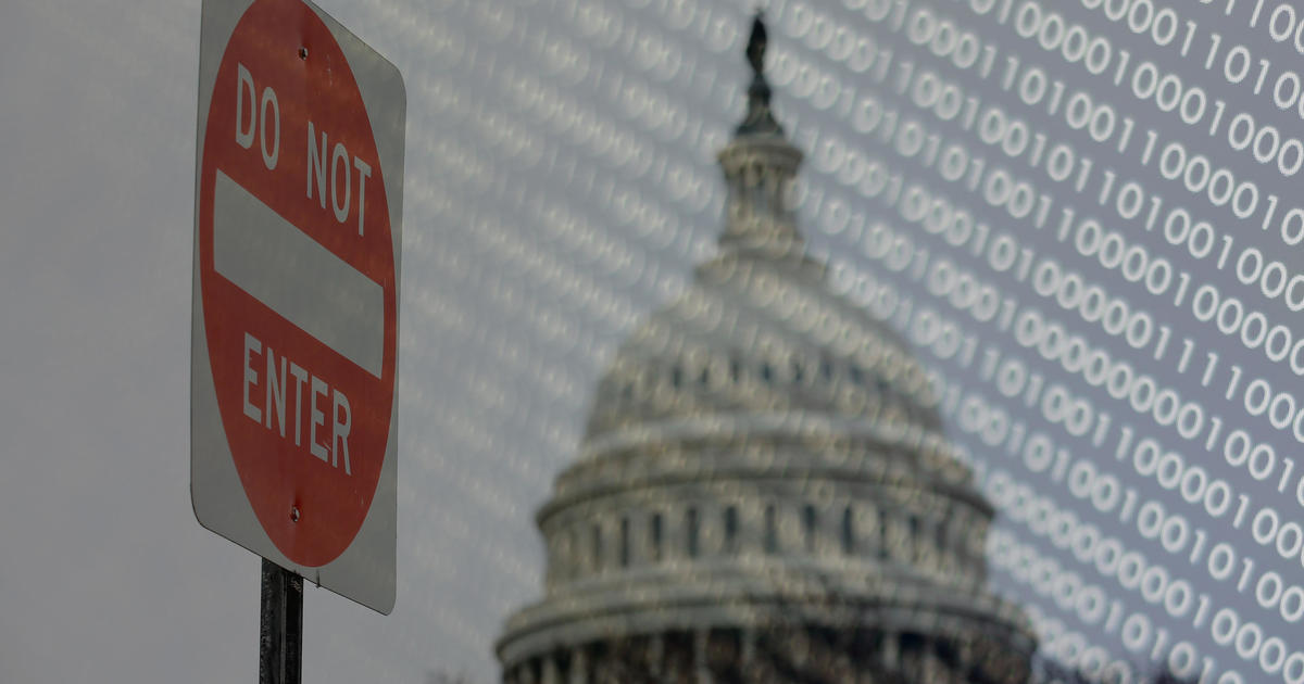 ampproject.org - Government shutdown lays out 'welcome mat' for hackers, security experts warn
