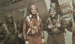 Daughter of Tuskegee Airman gets answers about his death, 70 years later