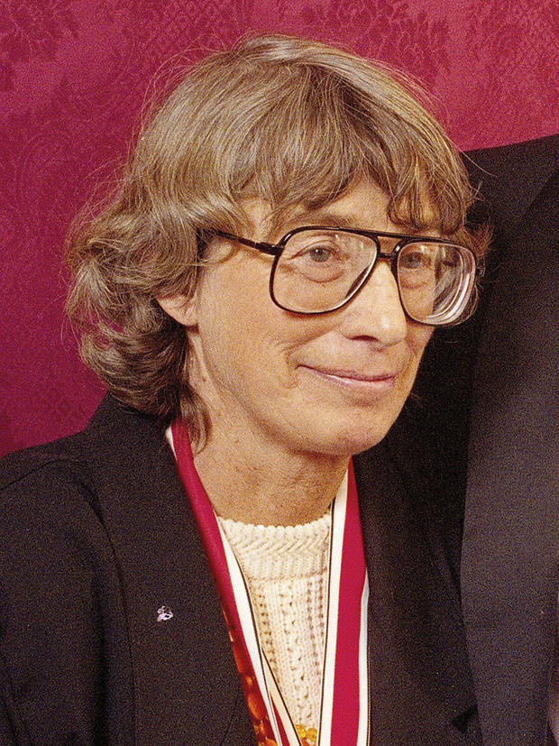Obit-Mary Oliver