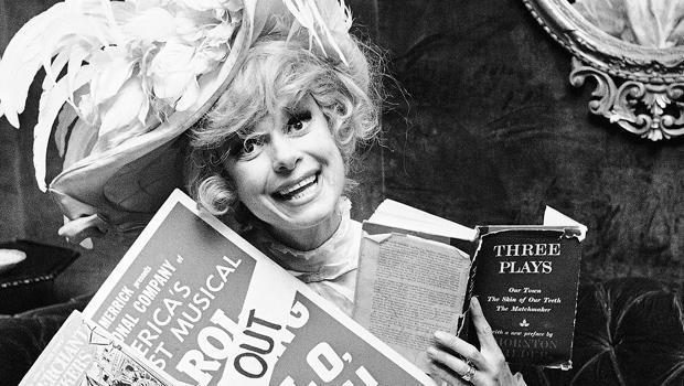 Carol Channing 1967