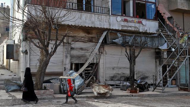 SYRIA-US-TURKEY-KURDS-CONFLICT