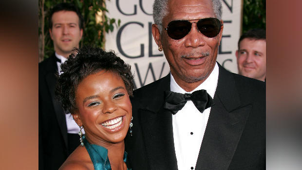 The Man Who Murdered Morgan Freeman's Granddaughter Sentenced To 20 Years