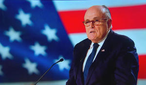Giuliani says Trump campaign aides may have coordinated with Russia