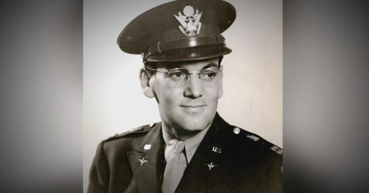 Glenn Miller's lost plane might have been found by a fisherman decades ago