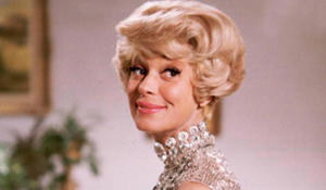 Remembering the one and only Carol Channing