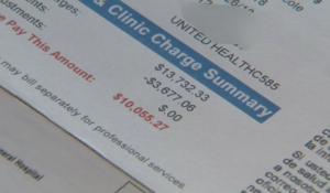 Hospitals' confusing online price lists give patients a headache