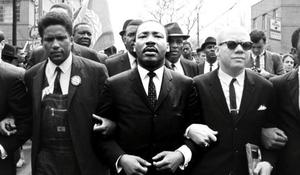 Dr. Martin Luther King Jr., in his own words
