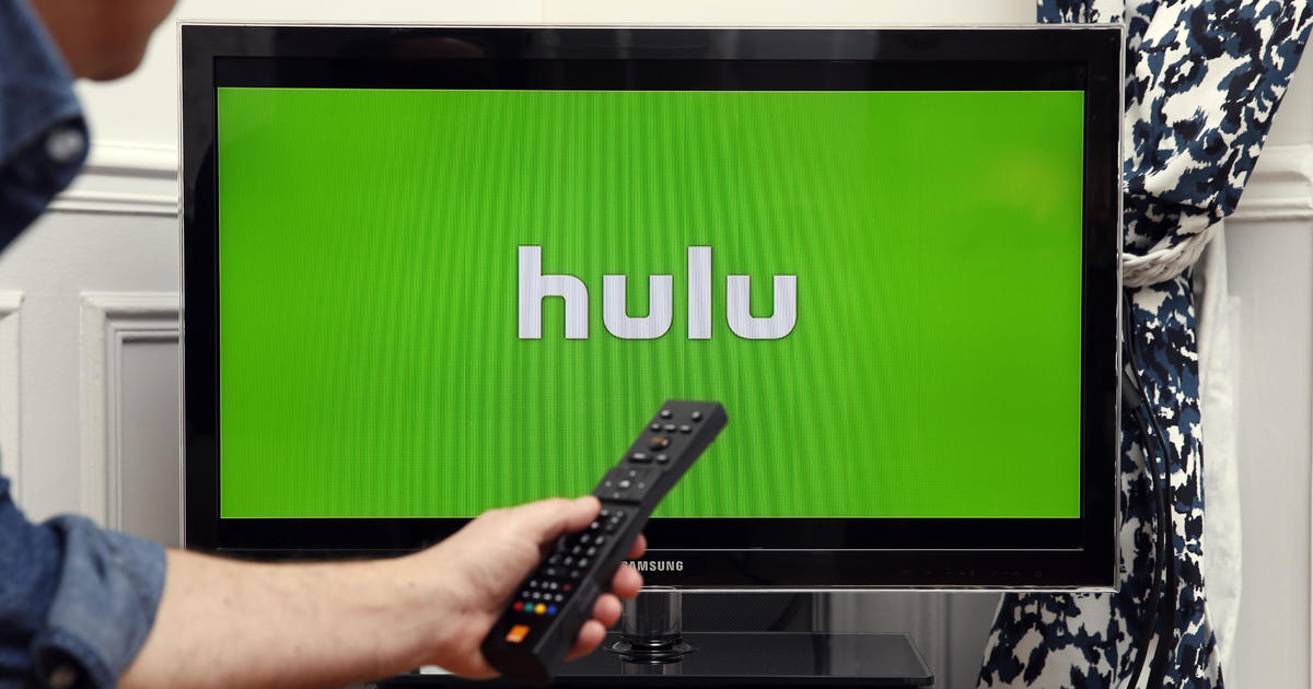 Hulu Drops Price Of Its Most Popular Streaming Plan Cbs News
