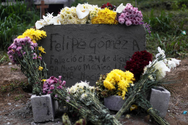 Felipe Gomez Alonzo