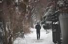 Winter Storm Brings Heavy Snow To Chicago