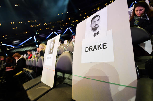 Kendrick Lamar, Drake and Childish Gambino Denied Grammy Performances