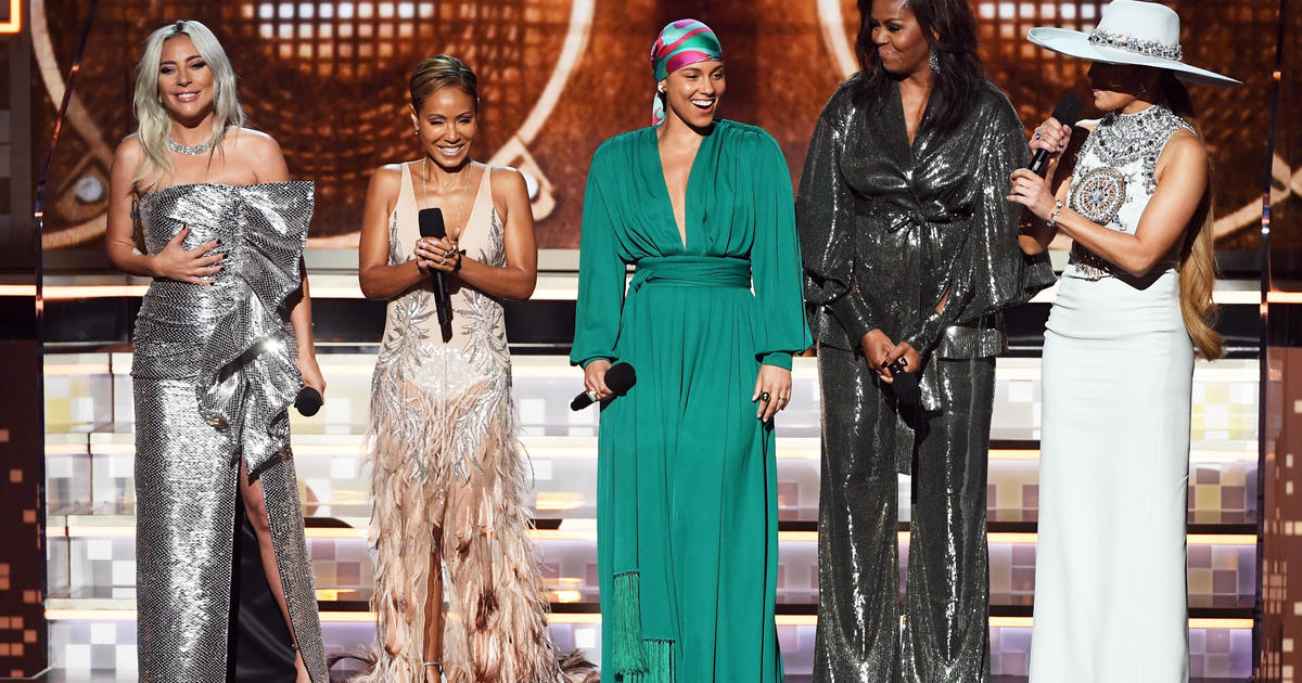grammys 2019 live winners snubs and highlights from the