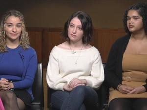 Women claiming sex harassment at Yale frats take unexpected action