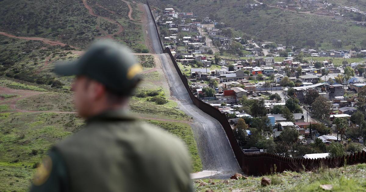 Asylum seekers, ACLU and SPLC just sued Kirstjen Nielsen and