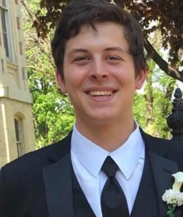 Aurora Shooting Victims: Trevor Wehner, Josh Pinkard