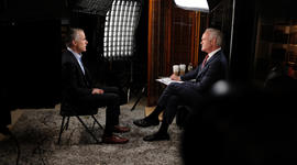 Andrew McCabe: The full 60 Minutes interview