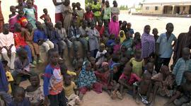 Beyond the Chibok girls: Inside Nigeria's IDP camps