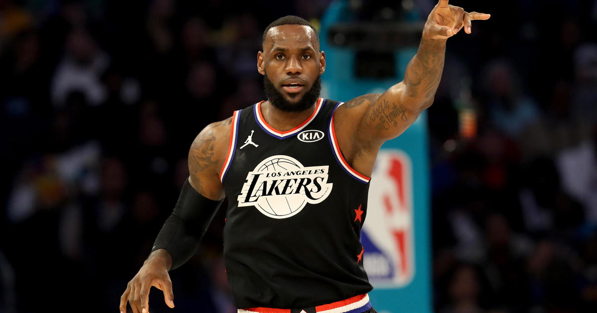 Nba celebrity game 2019 highlights of the year