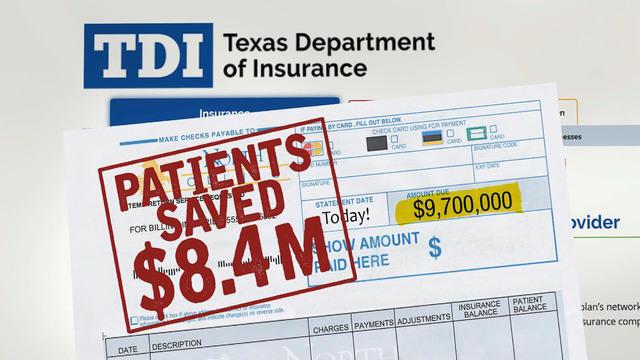 Surprise medical bills sending consumers into shock — here's
