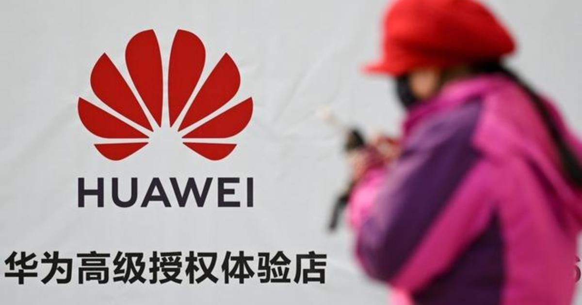Huawei pleads not guilty in Iran sanctions case