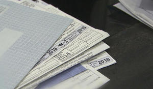 Family anticipating a tax refund shocked to find they owe $5,000