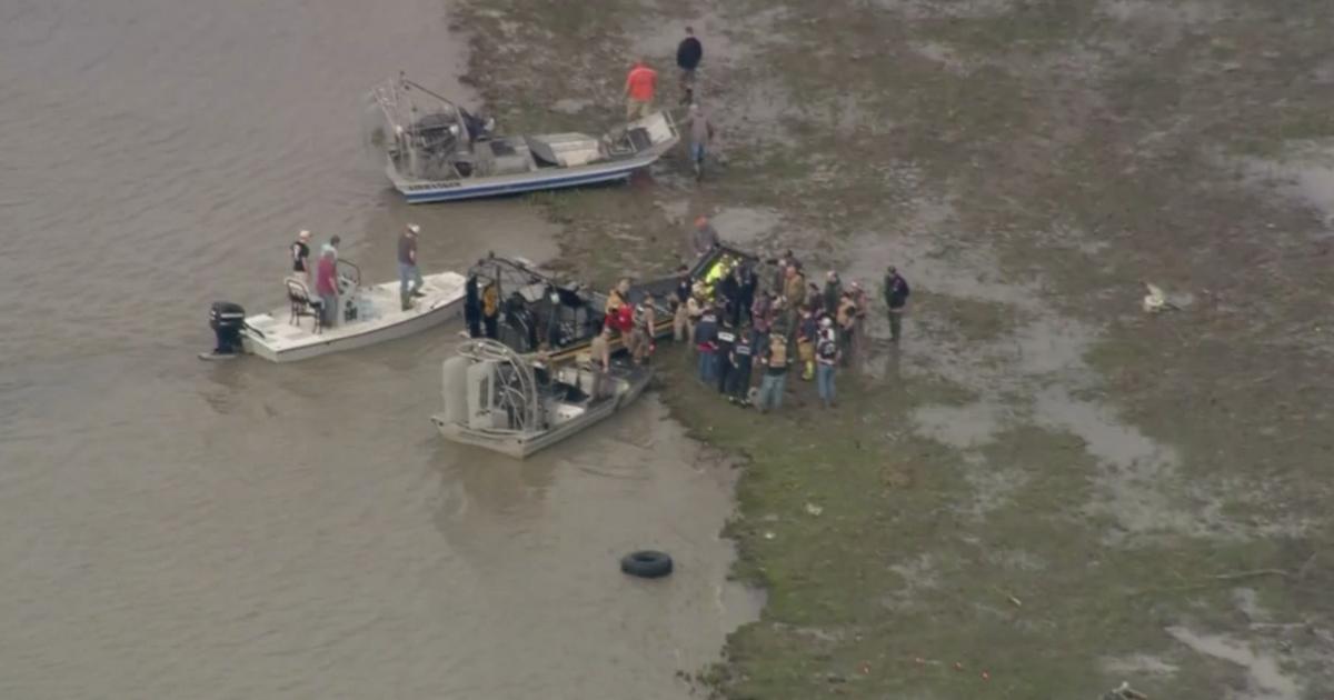 No likely survivors in Atlas Air Boeing 767 cargo jet in Trinity Bay
