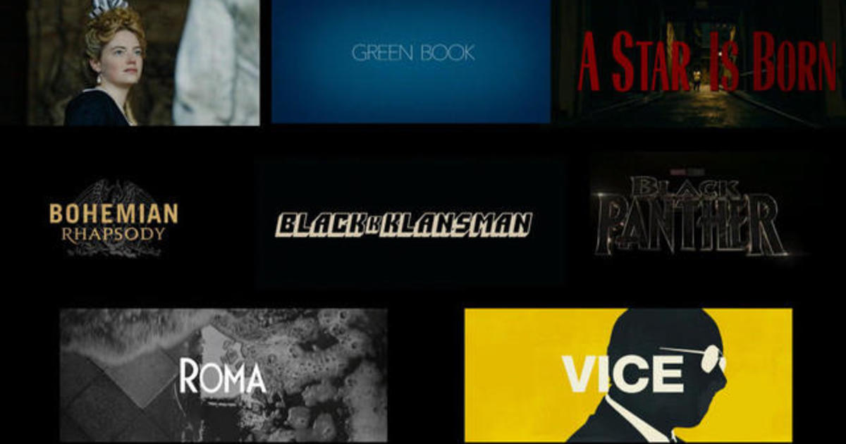 Oscars 2019 Download Our Academy Awards Ballot For Your Office Pool