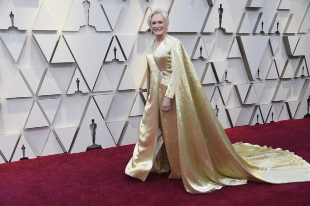 Oscars 2019: Red carpet arrivals at the 91st Academy Awards