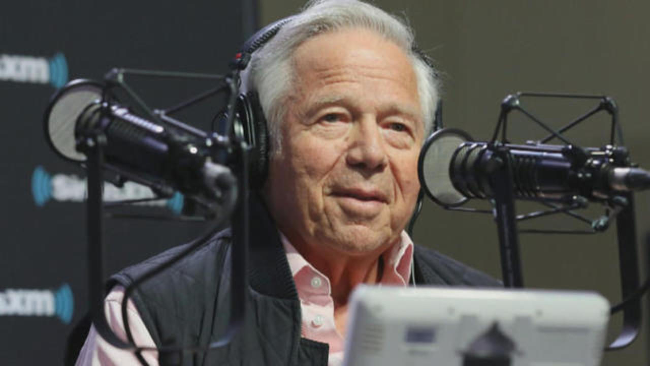 Robert Kraft arrest puts spotlight on sex trafficking