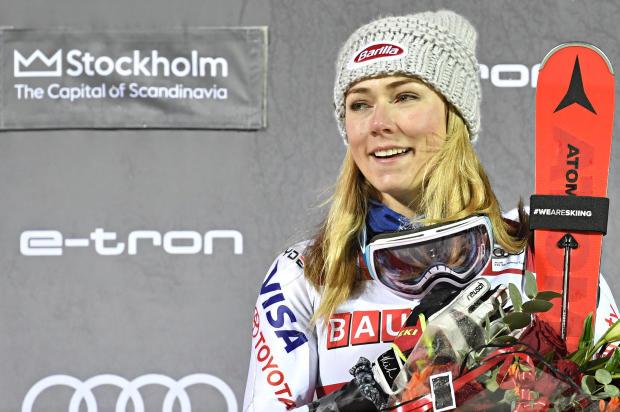 Audi FIS Alpine Ski World Cup - Men's and Women's City Event