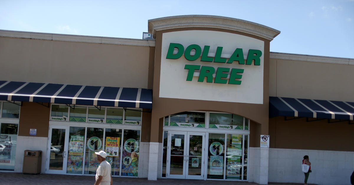 """FDA warns Dollar Tree it's selling """"potentially unsafe drugs"""""""