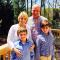 Mom who beat stage 4 pancreatic cancer pens letter to Alex Trebek