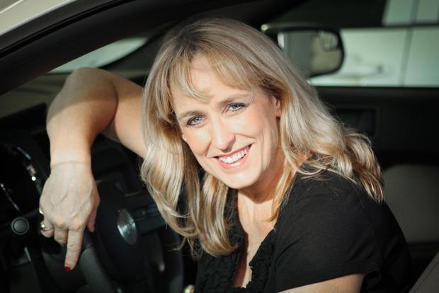 Kathy Blair