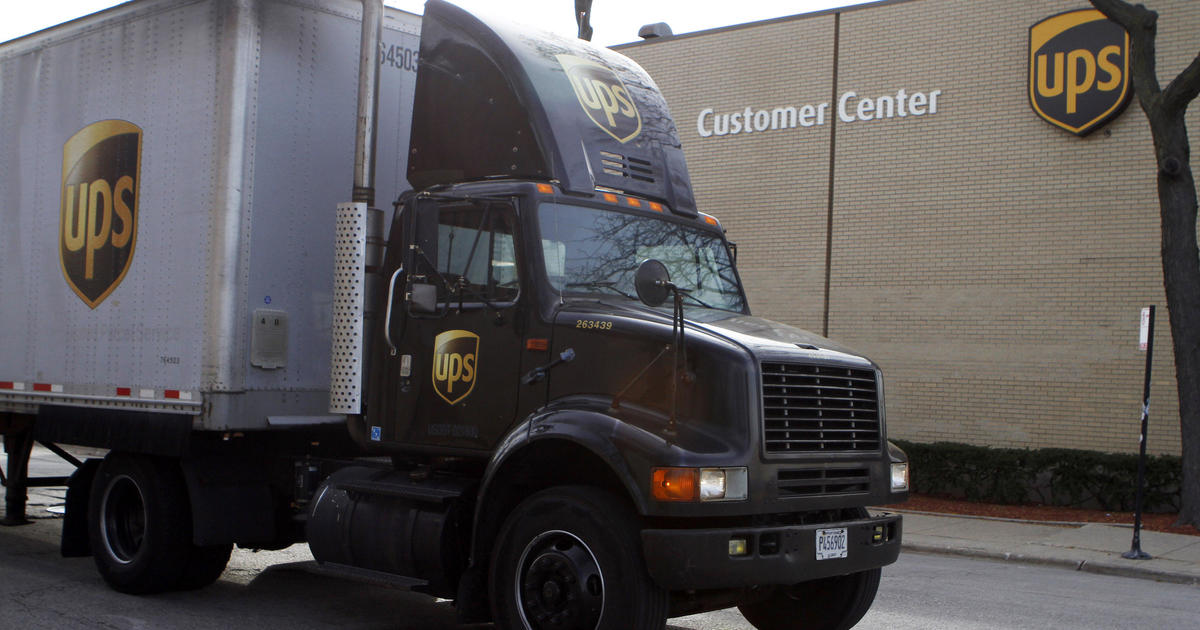 ups delivery driver jobs part time