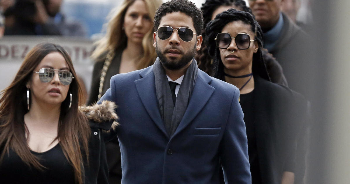 db03f65039bf Chicago top prosecutor Kim Foxx defends her department's decision to drop  Jussie Smollett charges