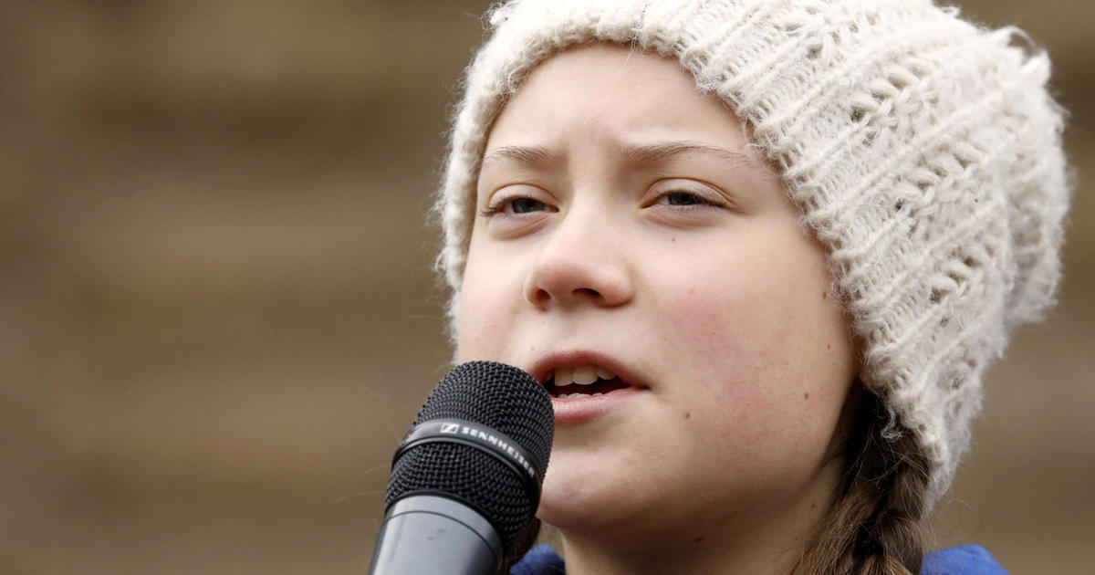 What Greta Thunberg, Michael Bloomberg, and a meteorologist want you to do to help the Earth