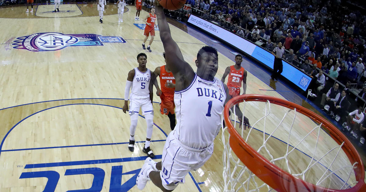 March Madness Betting: Americans Expected To Wager $8.5