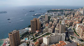 Monaco: The ultimate playground for the rich