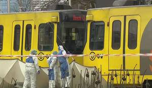 Suspect in deadly Netherlands tram shooting arrested