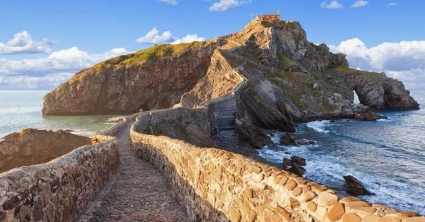 """Game of Thrones"" filming locations in the real world"