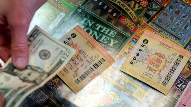 Powerball Winning Numbers 24 25 52 60 66 And Powerball 5 Did Anyone Win The Powerball Jackpot Cbs News