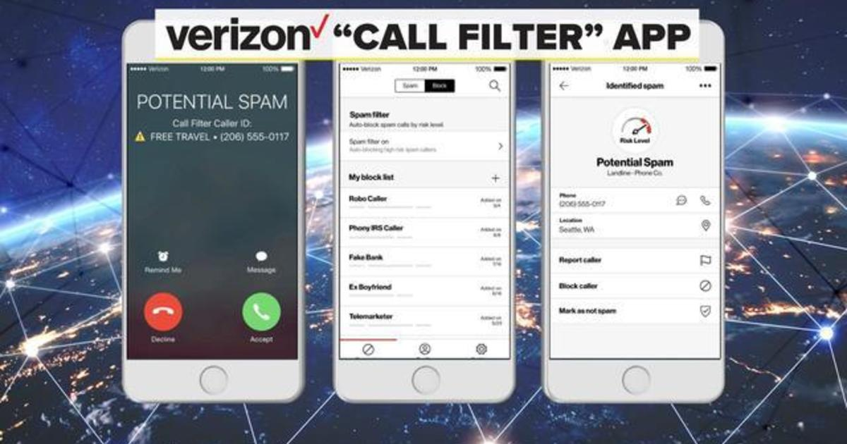 Verizon to offer technology to block robocalls