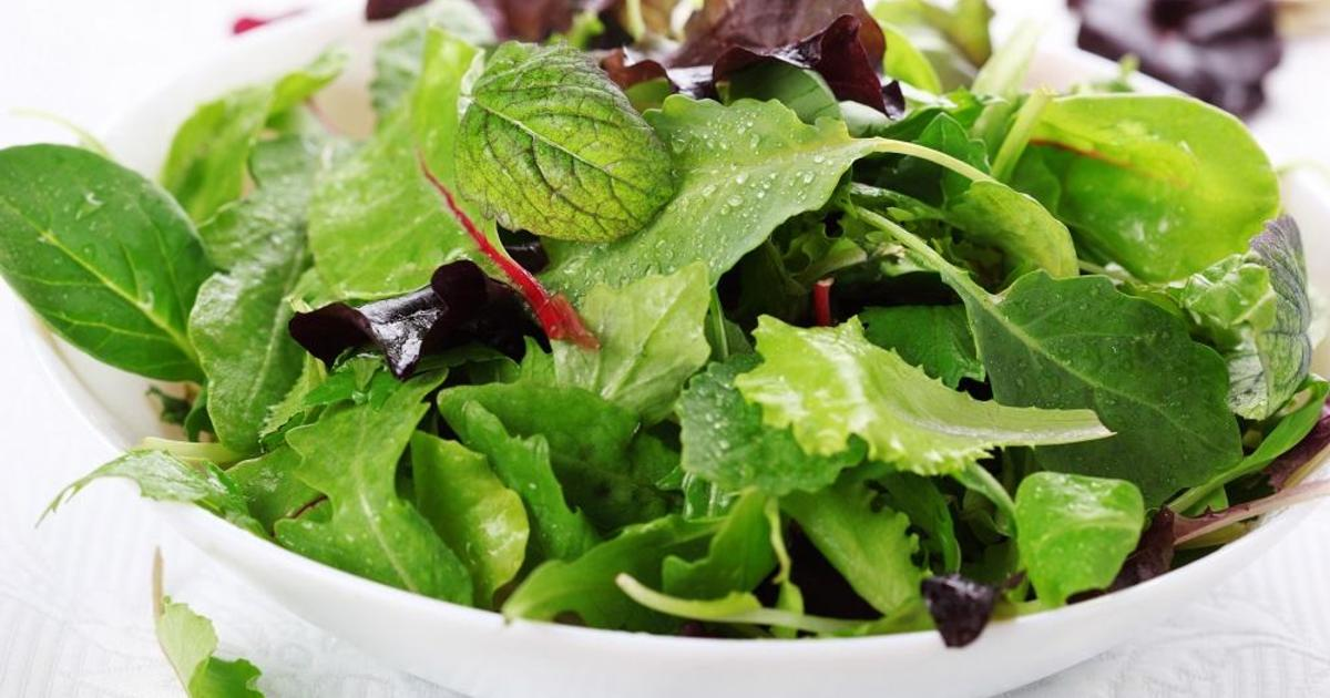More than 75,000 pounds of salad products recalled over E. coli fears